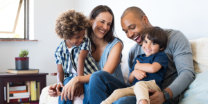 The 3 Things You Need To Be The Best Foster Parent
